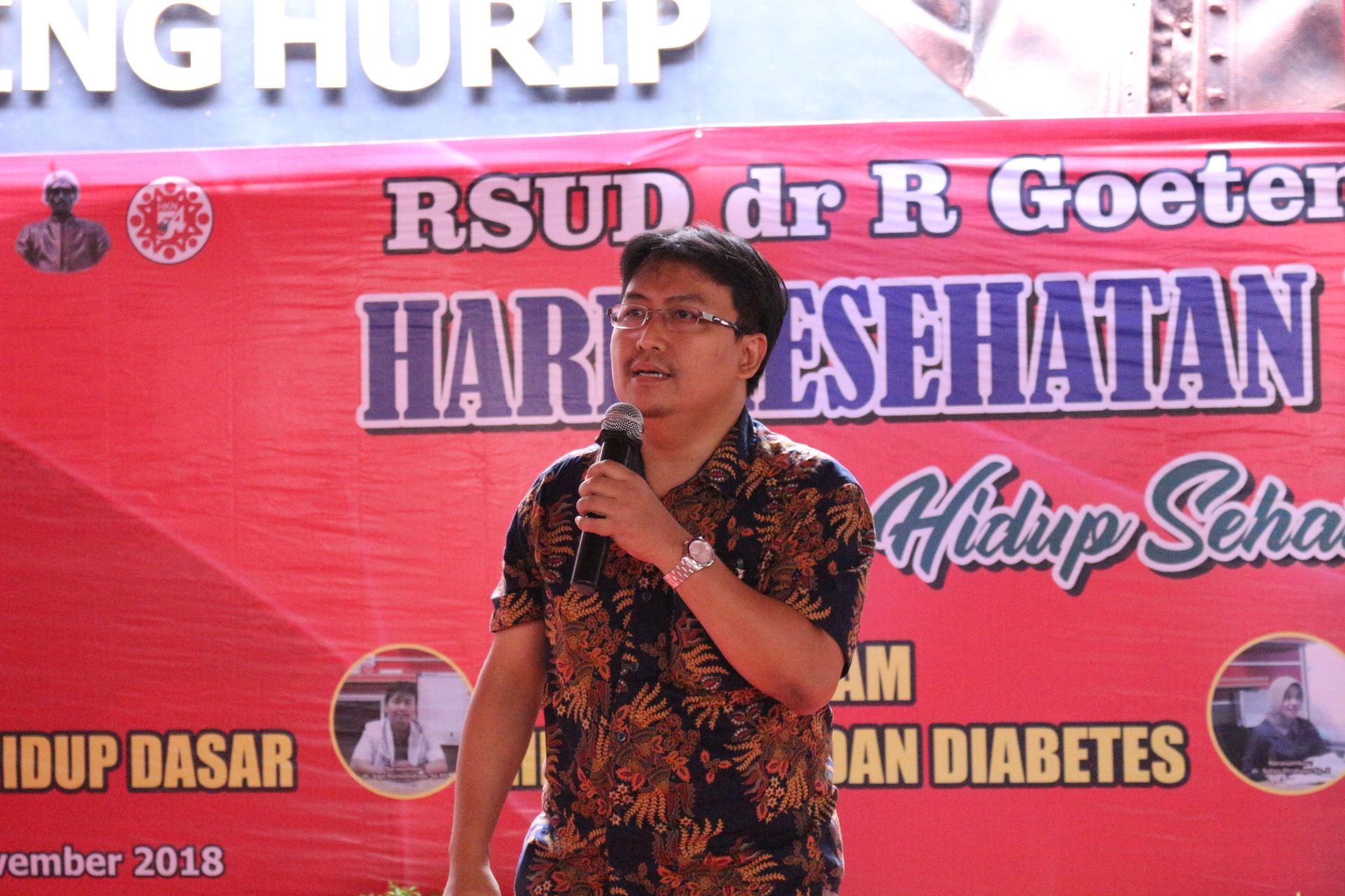 Seminar awam hipertensi dan diabetes