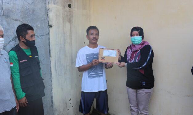 Bakti Sosial RSUD dr R Goeteng Taroenadibrata Purbalingga