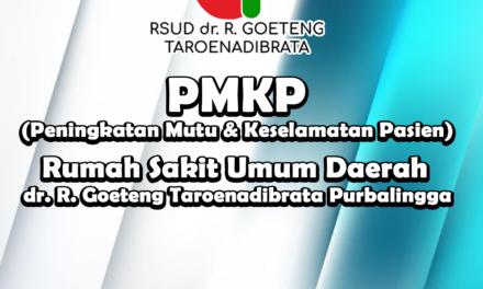 LAPORAN PENINGKATAN MUTU DAN KESELAMATAN PASIEN (PMKP) APRIL- JUNI 2020